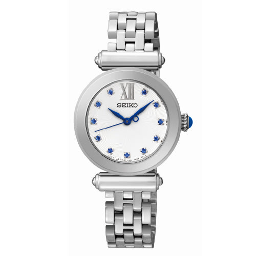 SEIKO Conceptual Ladies Quartz Watch SRZ399P