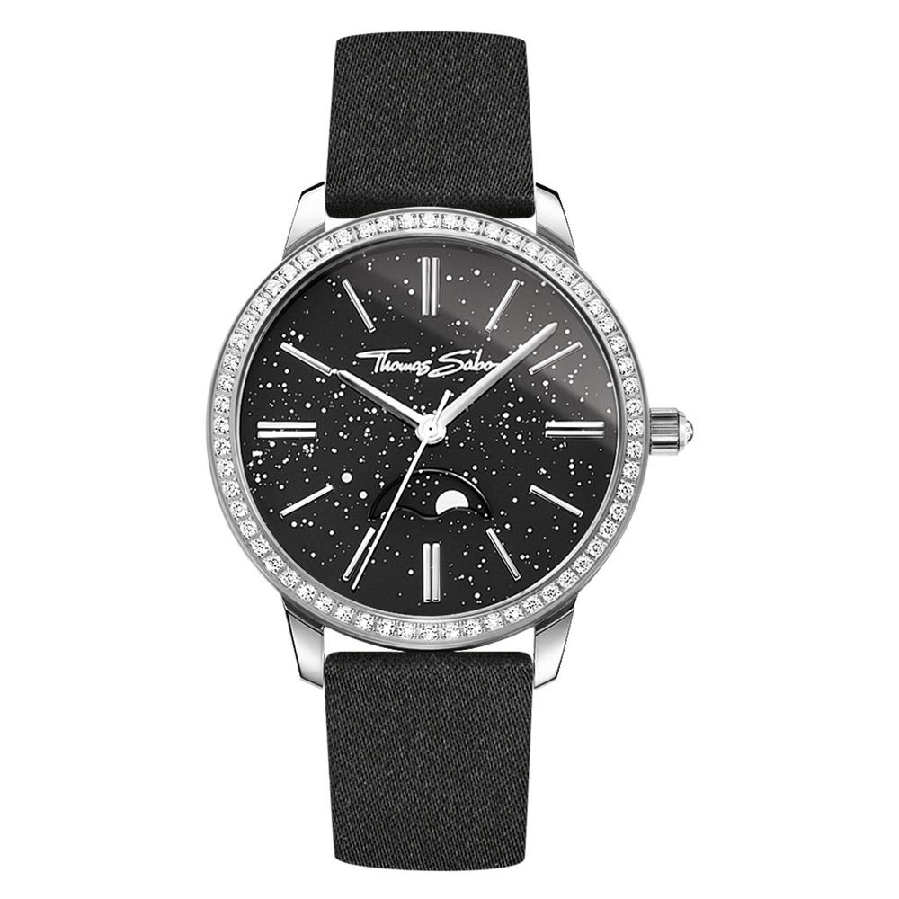 Thomas Sabo Star Moonphase Watch TWA0327