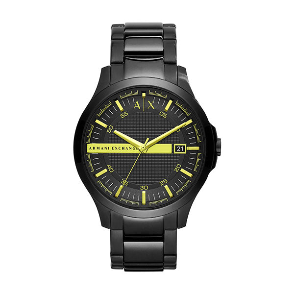 Armani Exchange 'Hampton' Watch AX2407