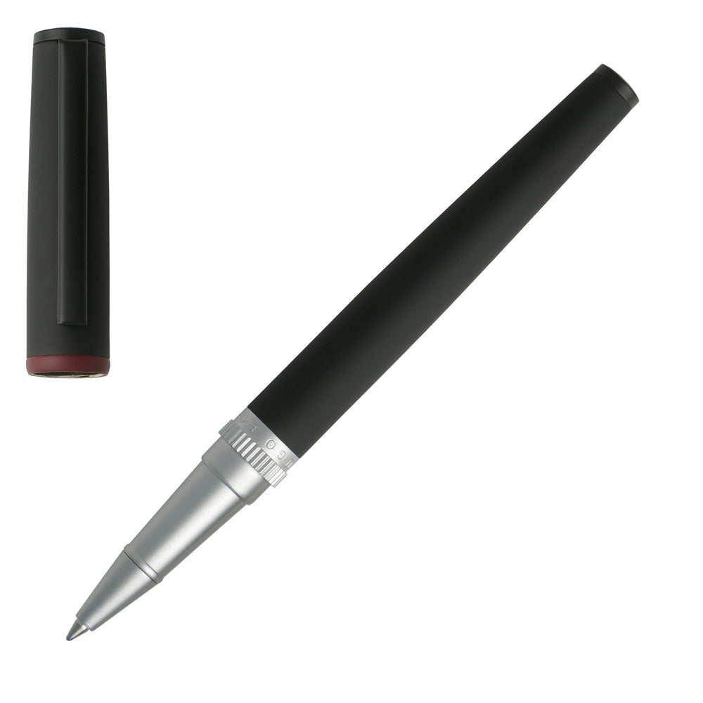 Hugo Boss Gear 2-Tone Pen