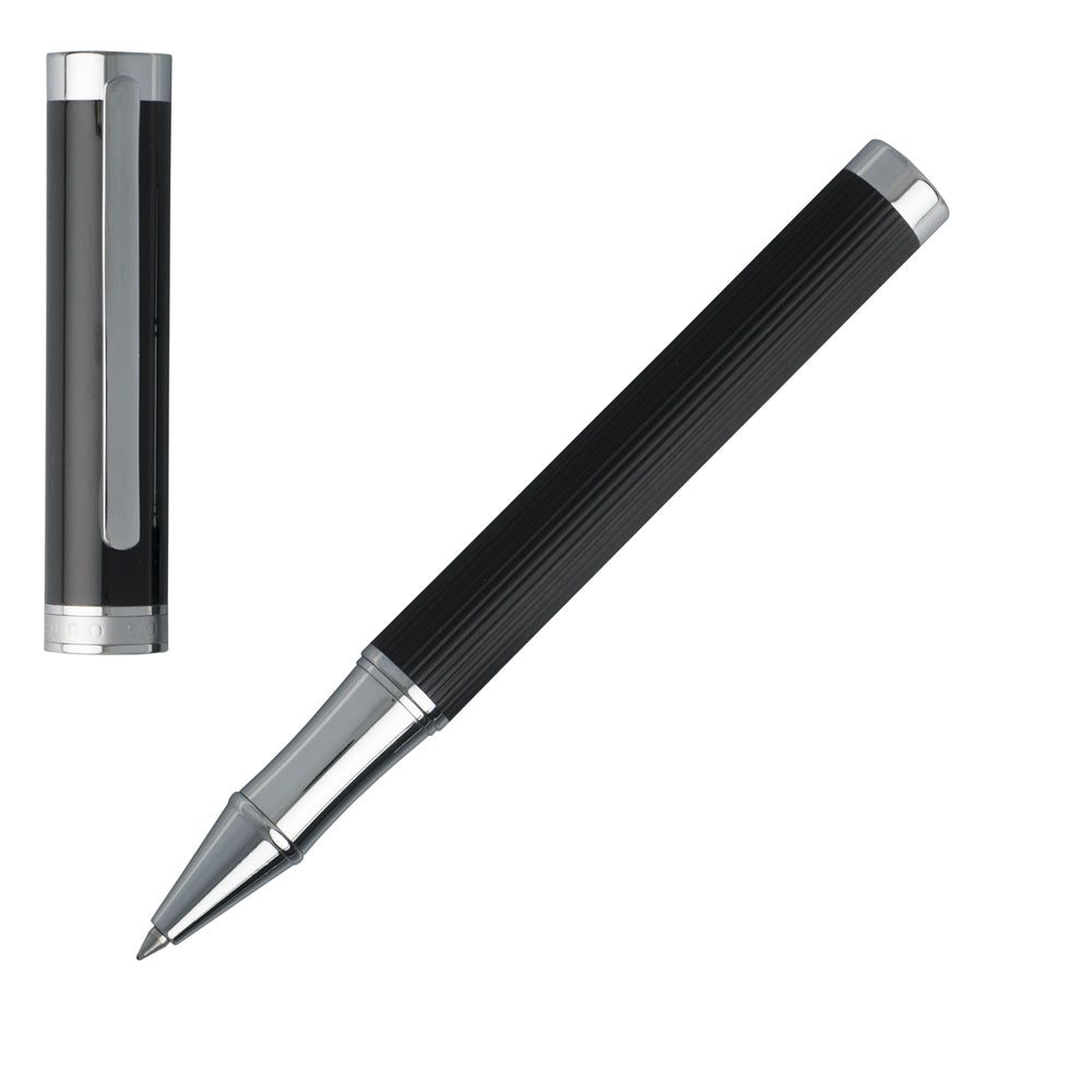 Hugo Boss Column Stripes Pen