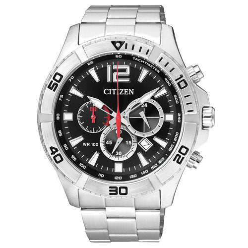 Citizen Chronograph Watch AB8120-57