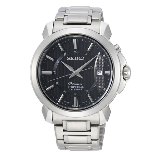 Seiko Premier Watch SNQ159P