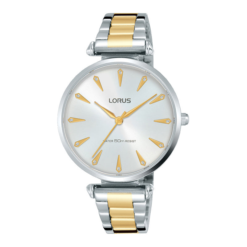 Lorus Ladies Watch RG241PX-9