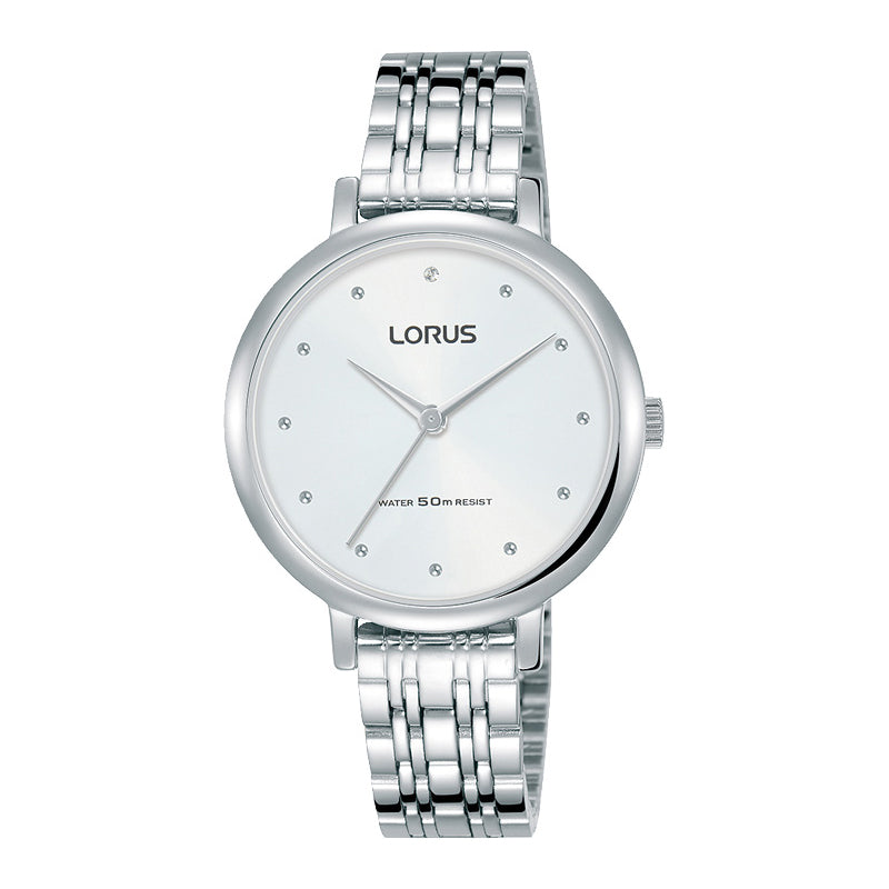 Lorus Ladies Watch RG275PX-9