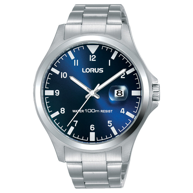Lorus Gents Watch RH963KX-9