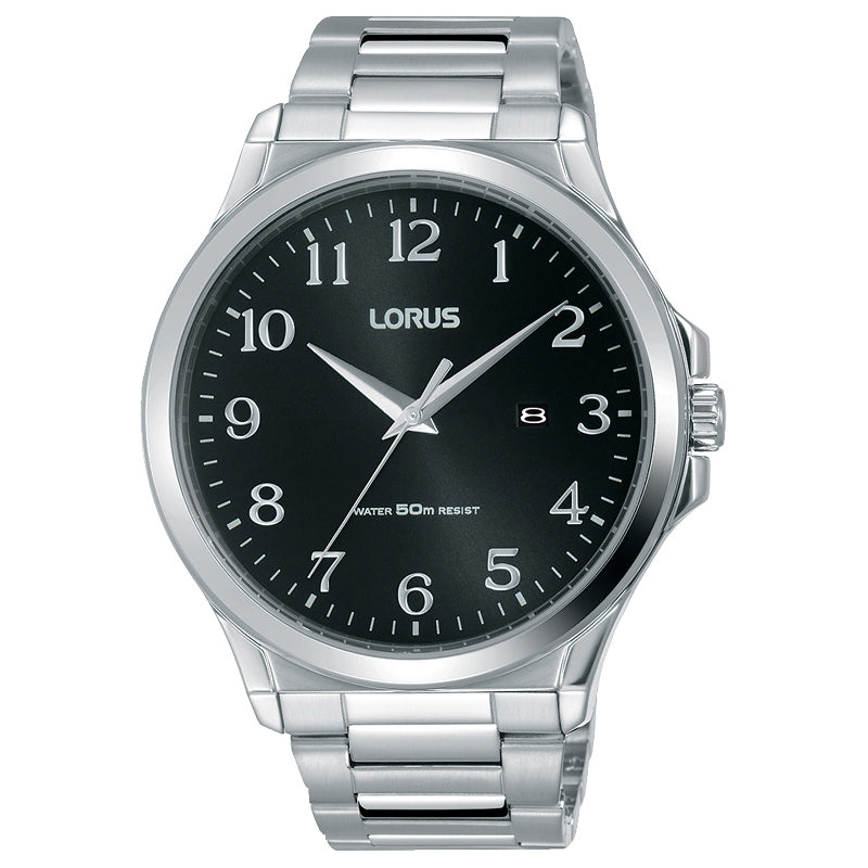 Lorus Gents Watch RH969KX-9