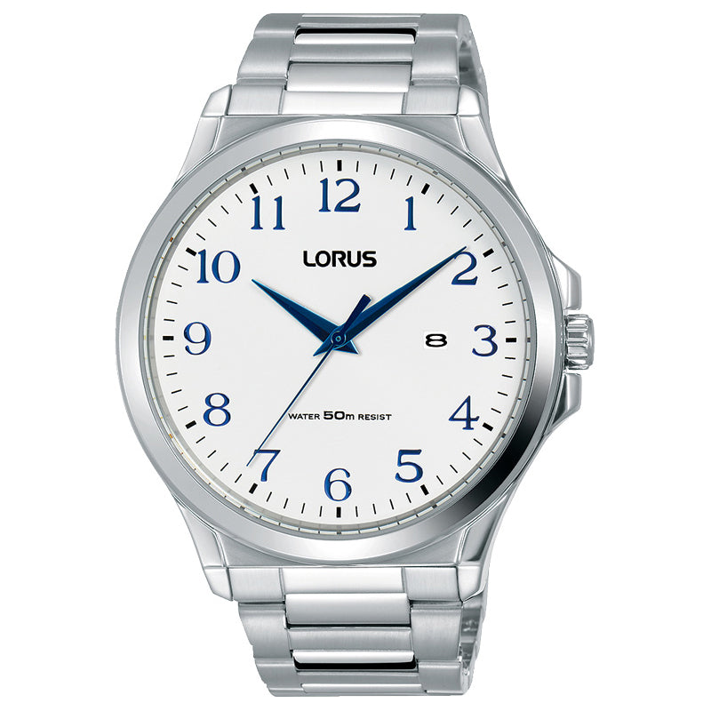 Lorus Gents Watch RH973KX-9