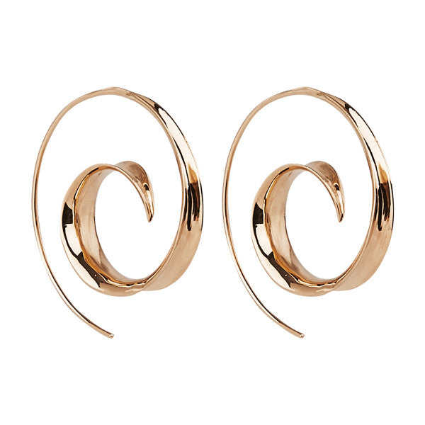 Najo Ravishing Ringlets Earrings E3514