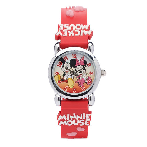 Mickey Mouse Watch TA64026