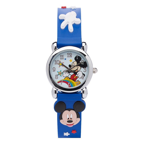 Mickey Mouse Watch TA64010