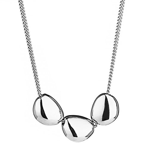 Najo Piedra Short Triple Necklace N6084