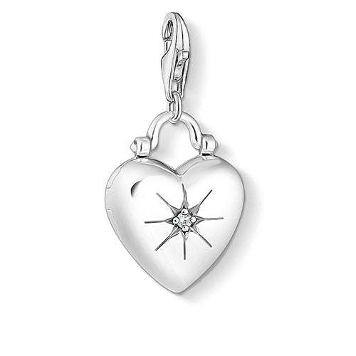 Thomas Sabo 'Heart Locket' Charm CC1746