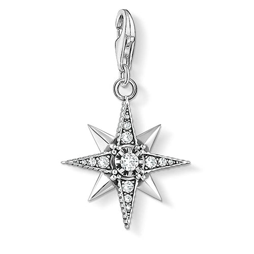 Thomas Sabo 'Royalty Star' Charm CC1756