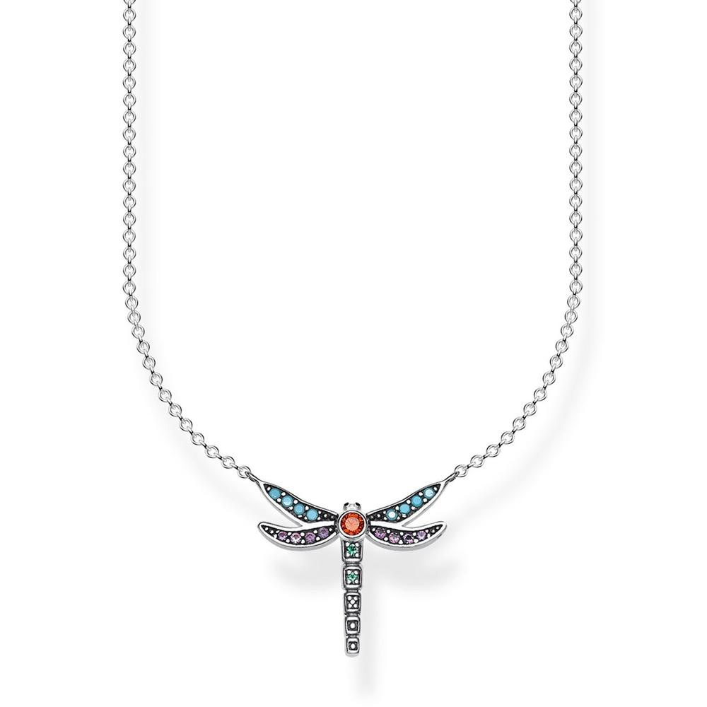 Thomas Sabo 'Dragonfly Small' Necklet TKE1837