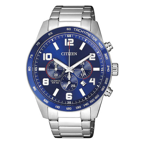 Citizen Chronograph Watch AN8161-50L