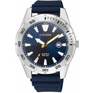 Citizen Rubber Band Watch Bl1041-22L