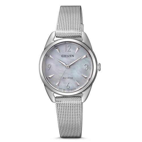 Citizen Ladies Eco-Drive Watch EM0681-85D
