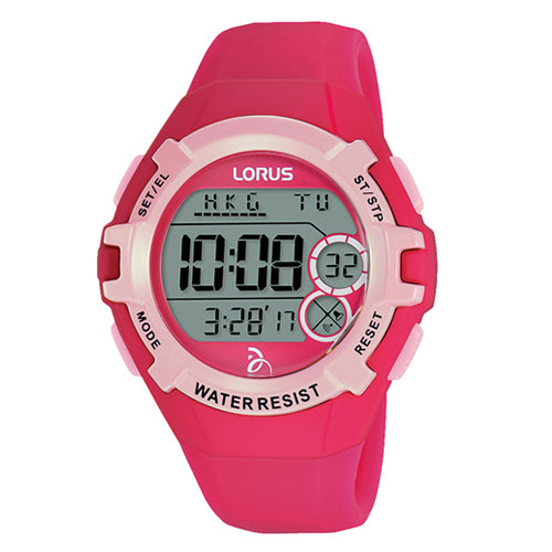 Lorus Digital Watch R2397LX-9