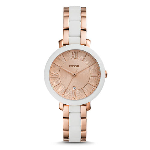 Fossil Jacqueline Ladies Watch ES4588
