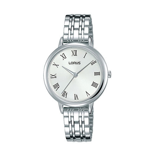 Lorus Dress Watch RG201QX-9