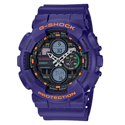 Casio G-Shock Watch GA140-6A