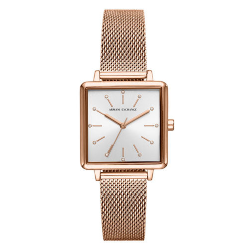 Armarni Exchange 'Lola' Watch AX5802