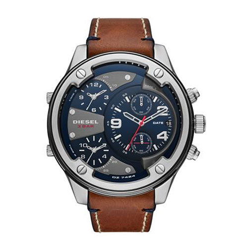 Diesel 'Boltdown' Chronograph Watch DZ7424
