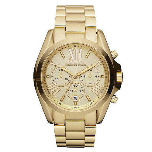 Michael Kors 'Bradshaw' Watch MK5605