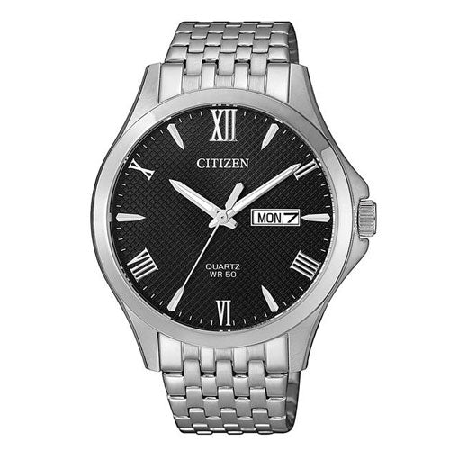 Citizen Gents Stainless Steel Watch BF2020-51E