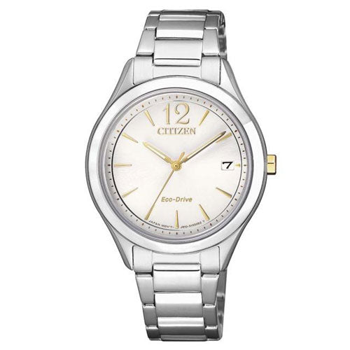 Citizen Ladies Eco-Drive Watch FE6124-85A