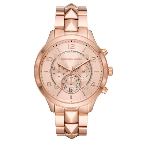 Michael Kors 'Runway Mercer' Watch MK6713