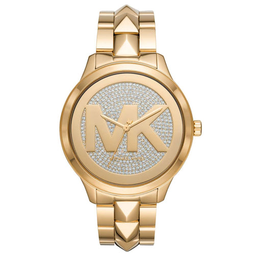 Michael Kors 'Runway Mercer' Watch MK6714