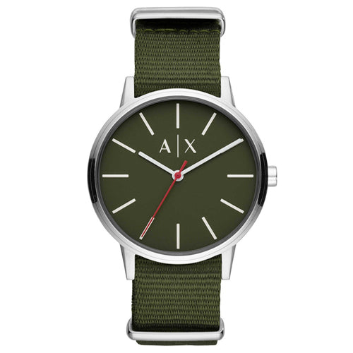 Armarni Exchange 'Cayde' Watch AX2709