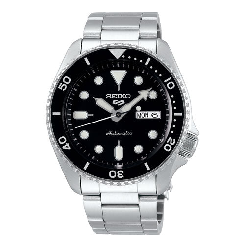 Seiko '5 Sports' Watch SRPD55K
