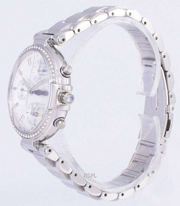 SEIKO Conceptual Ladies Chronograph Watch SNDV41P