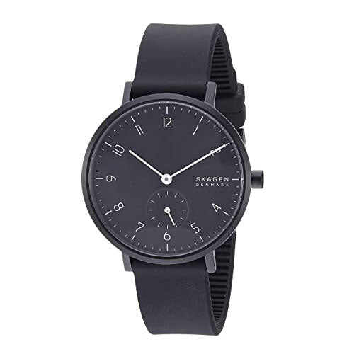 Skagen 'Aaren Kulor' 36mm Black Watch SKW2801