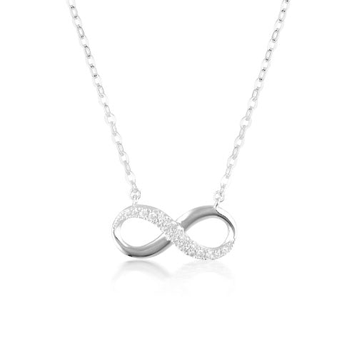 Georgini 'Forever Infinity' Necklet P747W
