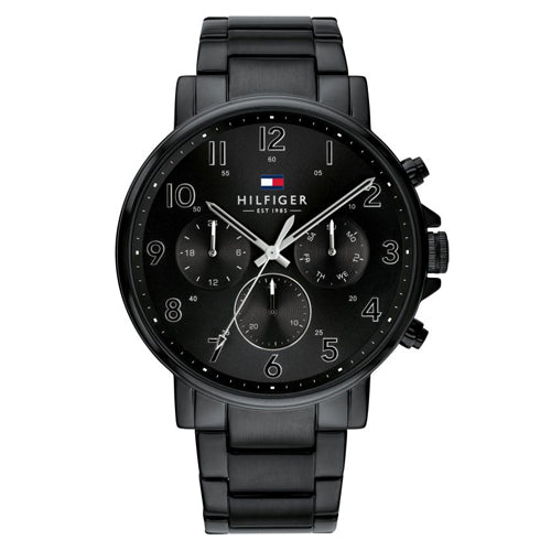 Tommy Hilfiger 'Daniel' Chronograph Watch 1710383