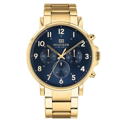 Tommy Hilfiger 'Daniel' Chronograph Watch 1710384