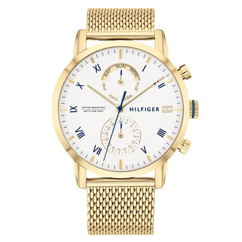 Tommy Hilfiger 'Kane' Chronograph Watch 1710403