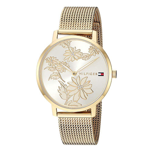 Tommy Hilfiger 'Pippa' 35mm Mesh Watch 1781921