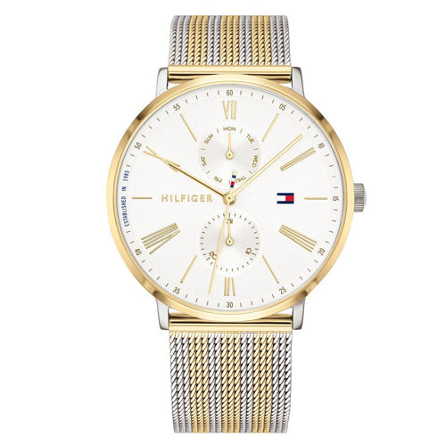 Tommy Hilfiger 'Jenna' Multifuntion Watch 1782074