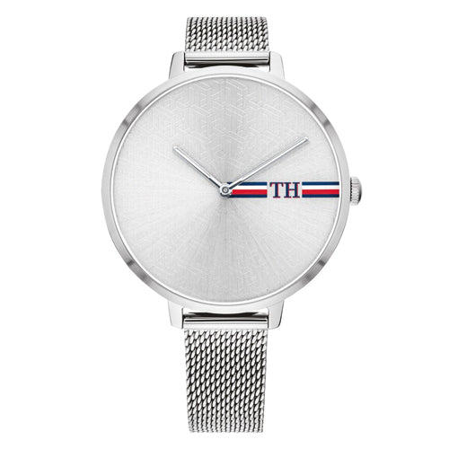 Tommy Hilfiger 'Alexa' Mesh Watch 1782157