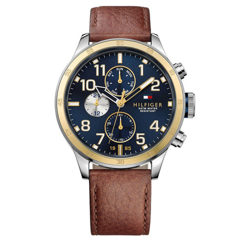 Tommy Hilfiger 'Trent' Chronograph Watch 1791137