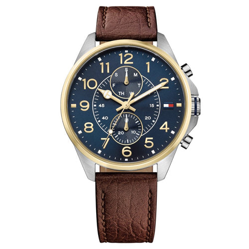 Tommy Hilfiger 'Dean' Chronograph Watch 1791275