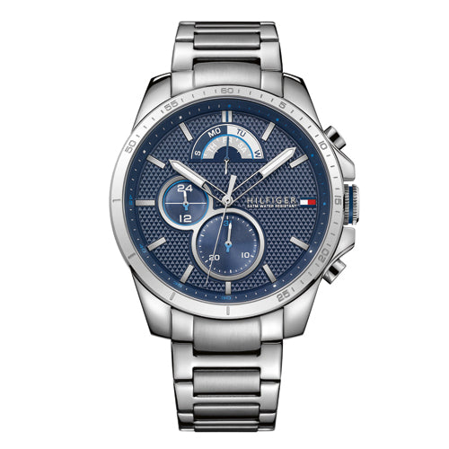 Tommy Hilfiger 'Decker' Chronograph Watch 1791348