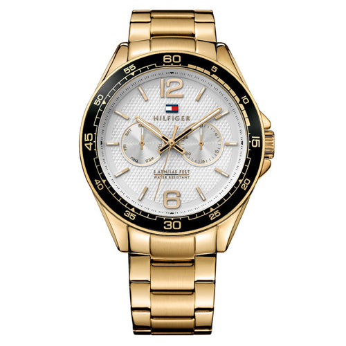 Tommy Hilfiger 'Erik' Multifunction Watch 1791365