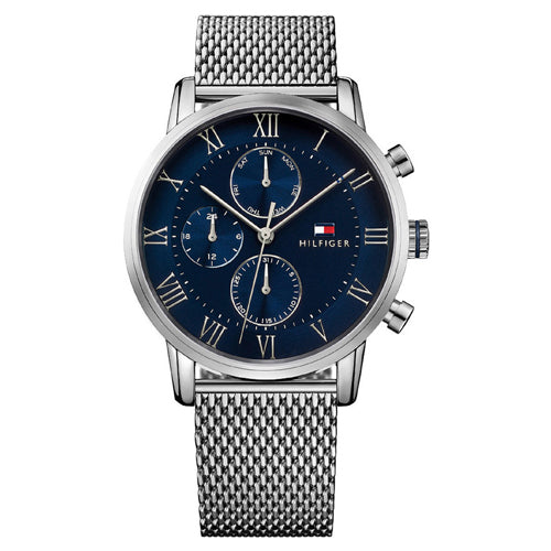 Tommy Hilfiger 'Kane' Multifunction Watch 1791398