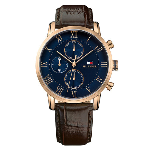 Tommy Hilfiger 'Kane' Multifunction Watch 1791399